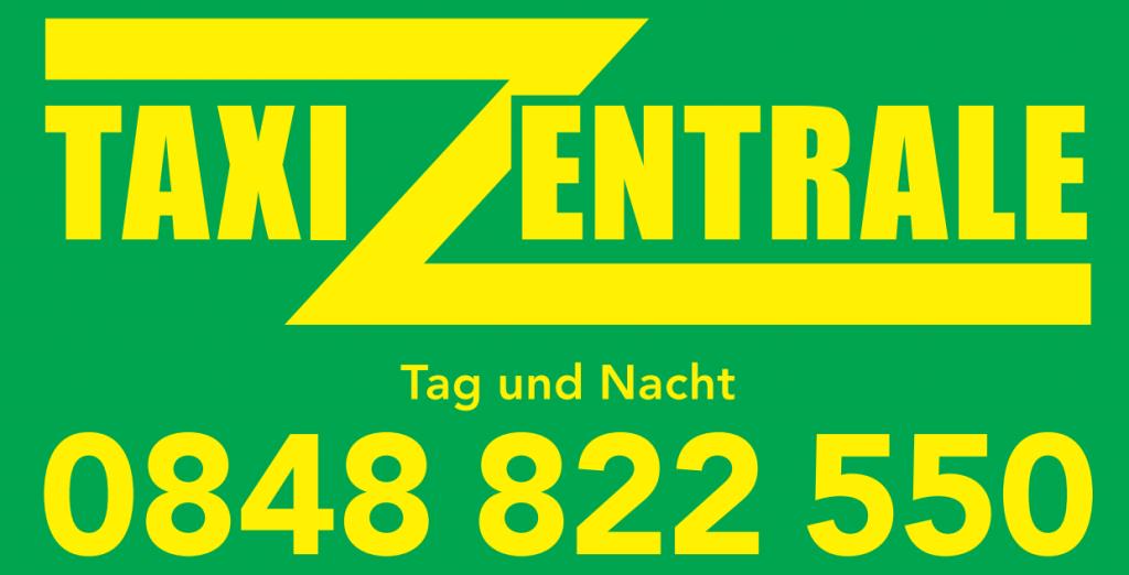 taxi-zentrale